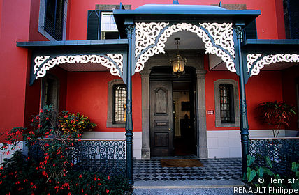 Frederico de Freitas House Museum