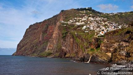 Cape Girao