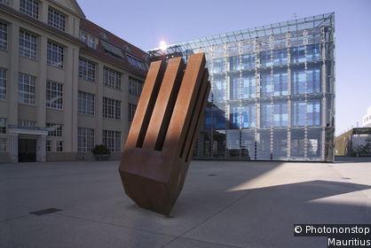 ZKM Art and Media Centre
