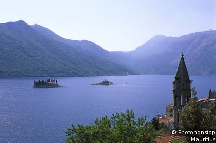 Mouth of the Kotor