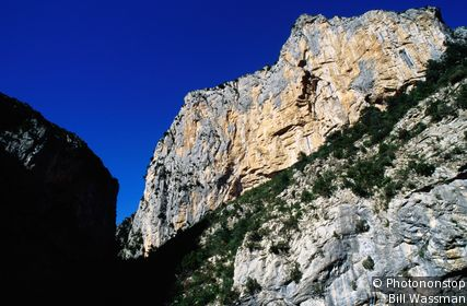 Gorges of Haute Provence