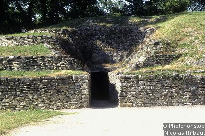 Tumulus de Bougon