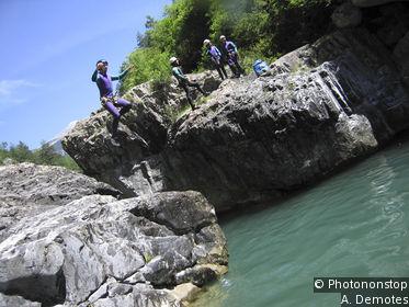 Sierra y Cañones de Guara Nature Park