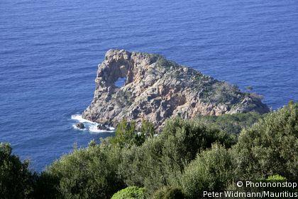 Mallorca's Costa Rocosa