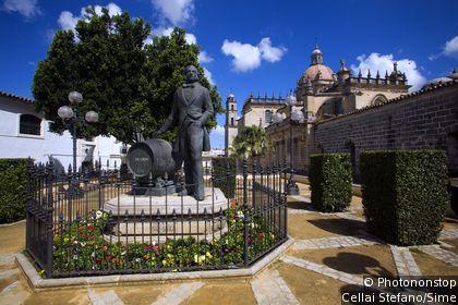Jerez de la Frontera Historic Quarter