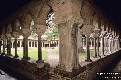 Abbey of Moissac