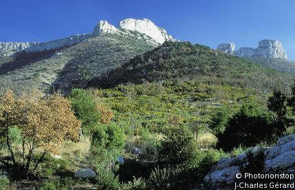 Sainte-Baume Massif