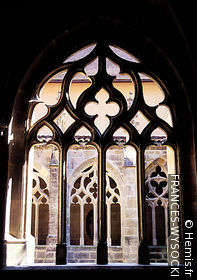 Charterhouse of St Sauveur