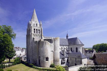 Collegiate Church of St Liphard