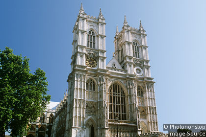 Westminster Abbey: Henry VII Chapel