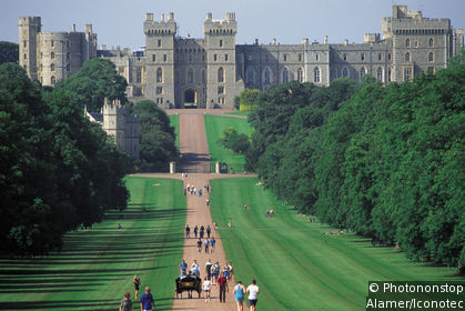 Windsor Castle: State Apartments