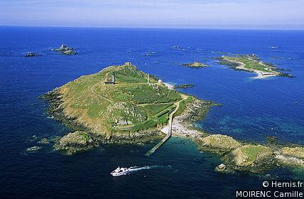 Les Sept-îles