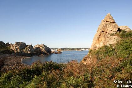 Côte des Bruyères