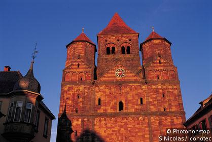Église de Marmoutier