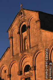 Cathédrale du Nebbio (Église Sta-Maria-Assunta)