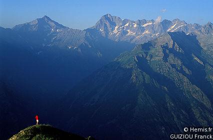 Haute Vallée de la Bonne