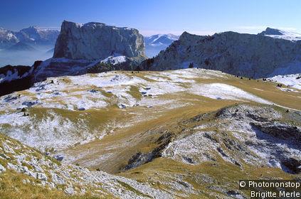 Réserve Naturelle des Hauts-Plateaux