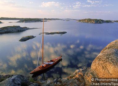 Skargarden / Stockholm Archipelago