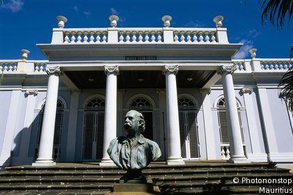 Léon Dierx Museum