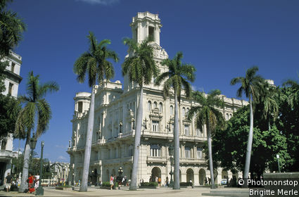 National Museum of Fine Arts (Cuban Section)