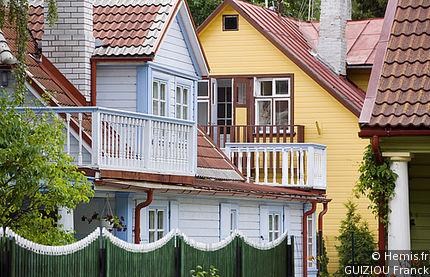 Pärnu Resort Quarter
