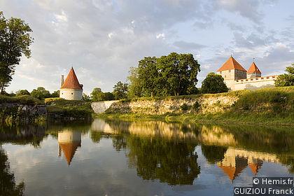 Island of Saaremaa
