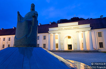 National Museum - Historical and Ethnographic Exhibition