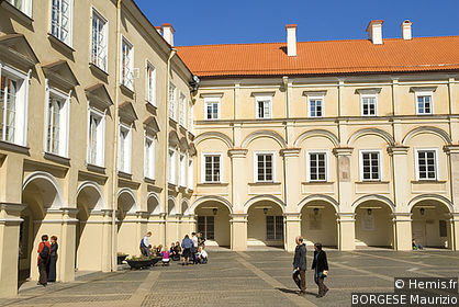 University of Vilnius