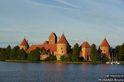 Trakai Historic National Park