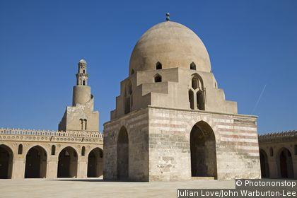 Ibn Touloun Mosque