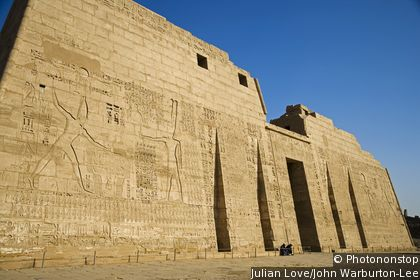 Temple of Rameses III