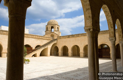 Great Mosque of Sousse