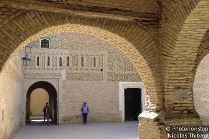 Ouled el- Hadef Quarter