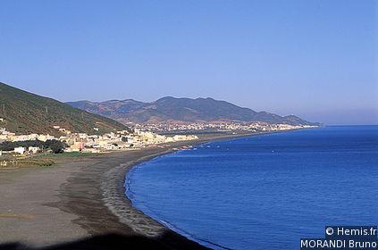 Rhomara Coast