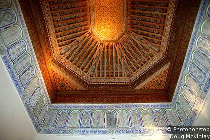 Dar Si Saïd and Moroccan Arts Museum