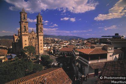 Parroquia de Santa Prisca y San Sebastián