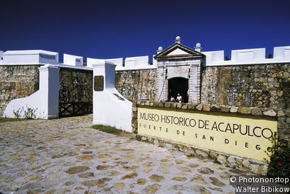 Acapulco History Museum