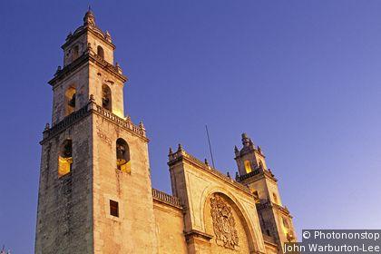 Mérida Cathedral