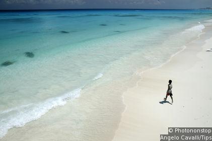 Cancún Beaches