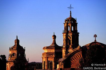 Oratory of San Felipe Neri