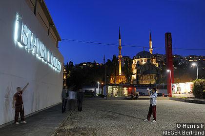 Modern Art Museum, Istanbul