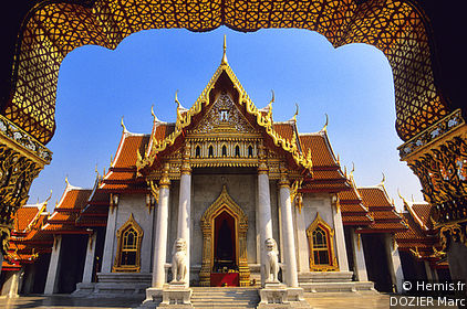 Wat Benchamapophit