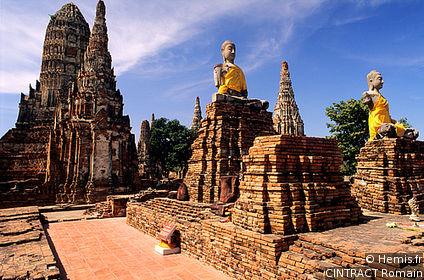 Ayutthaya Historical Study Centre