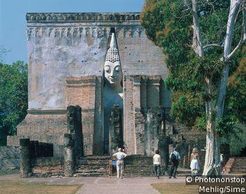 Royal City of Sukhothai