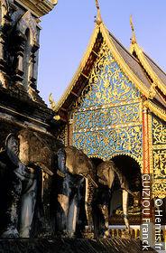 Wat Chiang Mien