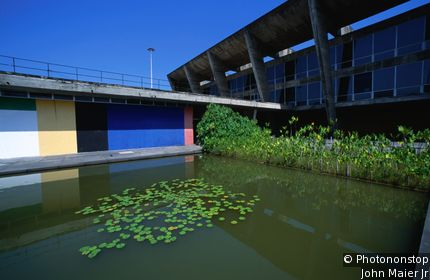 Rio Museu de Arte Moderna