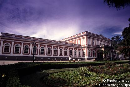 Petrópolis Museu Imperial