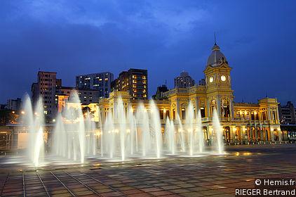 Belo Horizonte Museum of Arts and Industry