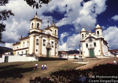 Praça Minas Gerais