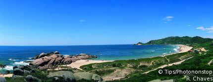 Santa Catarina Island